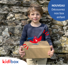 kidibox 2